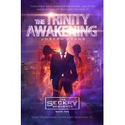 The Trinity Awakening (The Seckry Sequence Book 2) - eBook