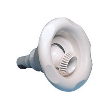 Waterway 229-7630G 5 Scallop Directional Thread In Internal White