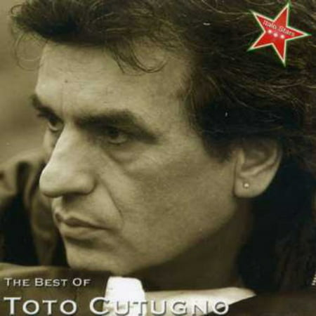 Best of Toto Cutugno (CD)
