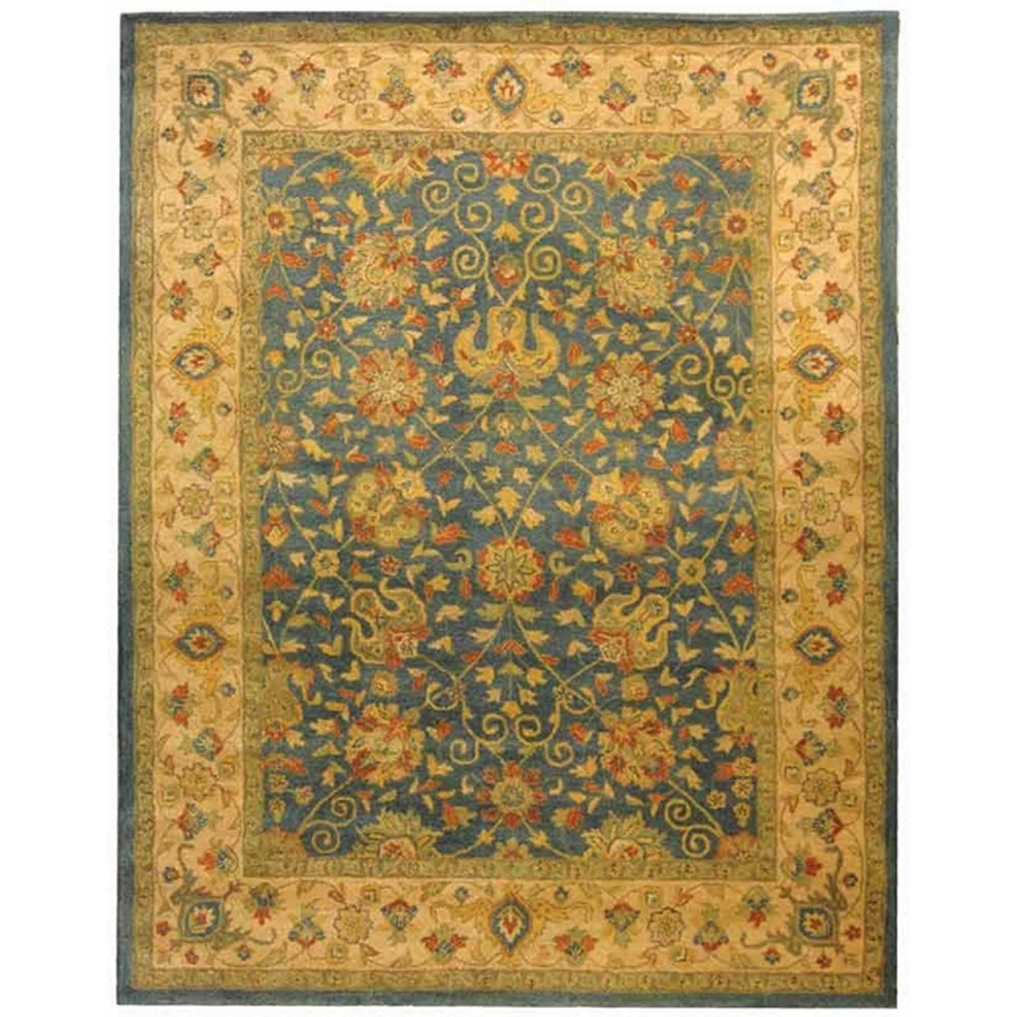 Safavieh Antiquity Ryan Hand-Tufted Wool Area Rug