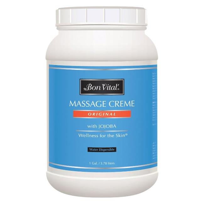 Performance Touch BON129GAL One gal Jar Bon Vital Original Massage Creme