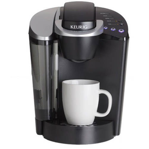 Keurig K45 Elite Single Serve Brewer, Black