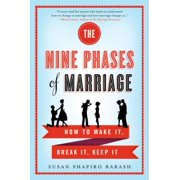 The Nine Phases of Marriage - eBook