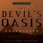 The Devil's Oasis - Audiobook