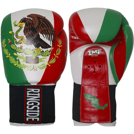 Ringside Limited Edition Mexico IMF Sparring