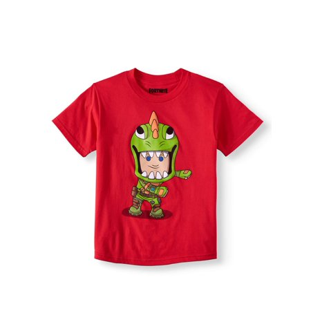 Fortnite Short Sleeve Graphic Tee (Little Boys & Big Boys)