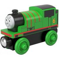 Thomas & Friends Wood Percy Wooden Tank Engine Train