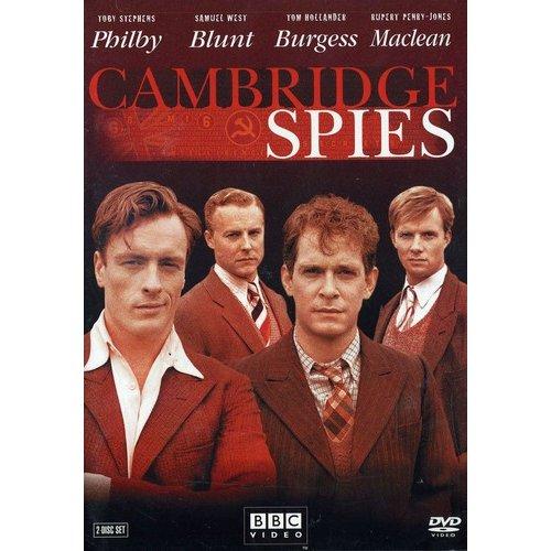Cambridge Spies