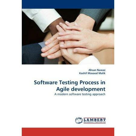 Software Testing Process In Agile Development