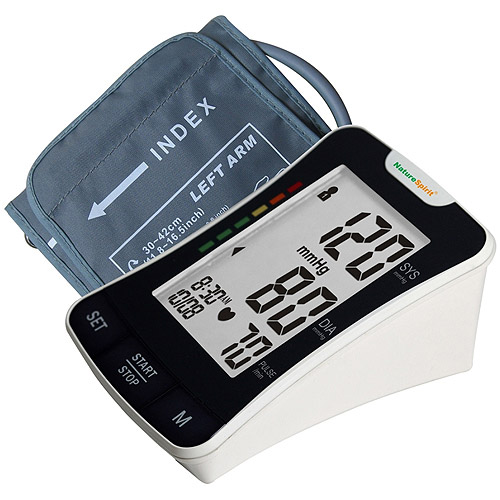 Nature Spirit Advanced Digital Blood Pressure, BP-1307