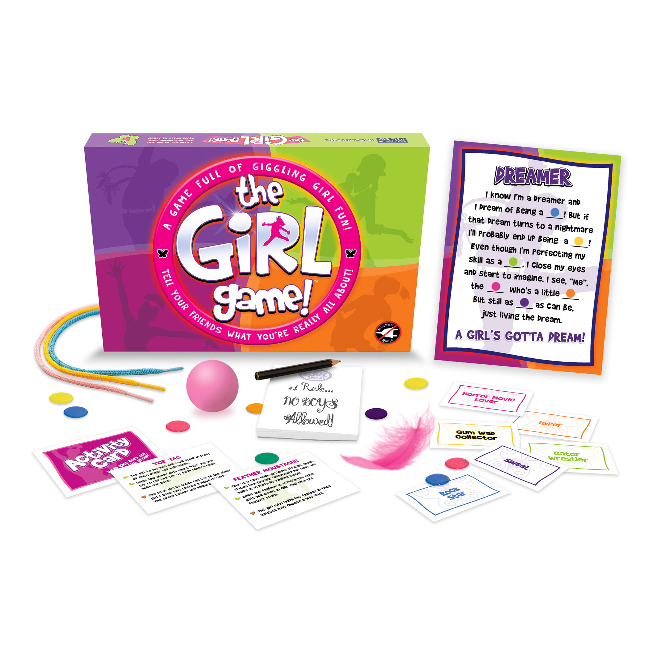 Girl games touch Best 10