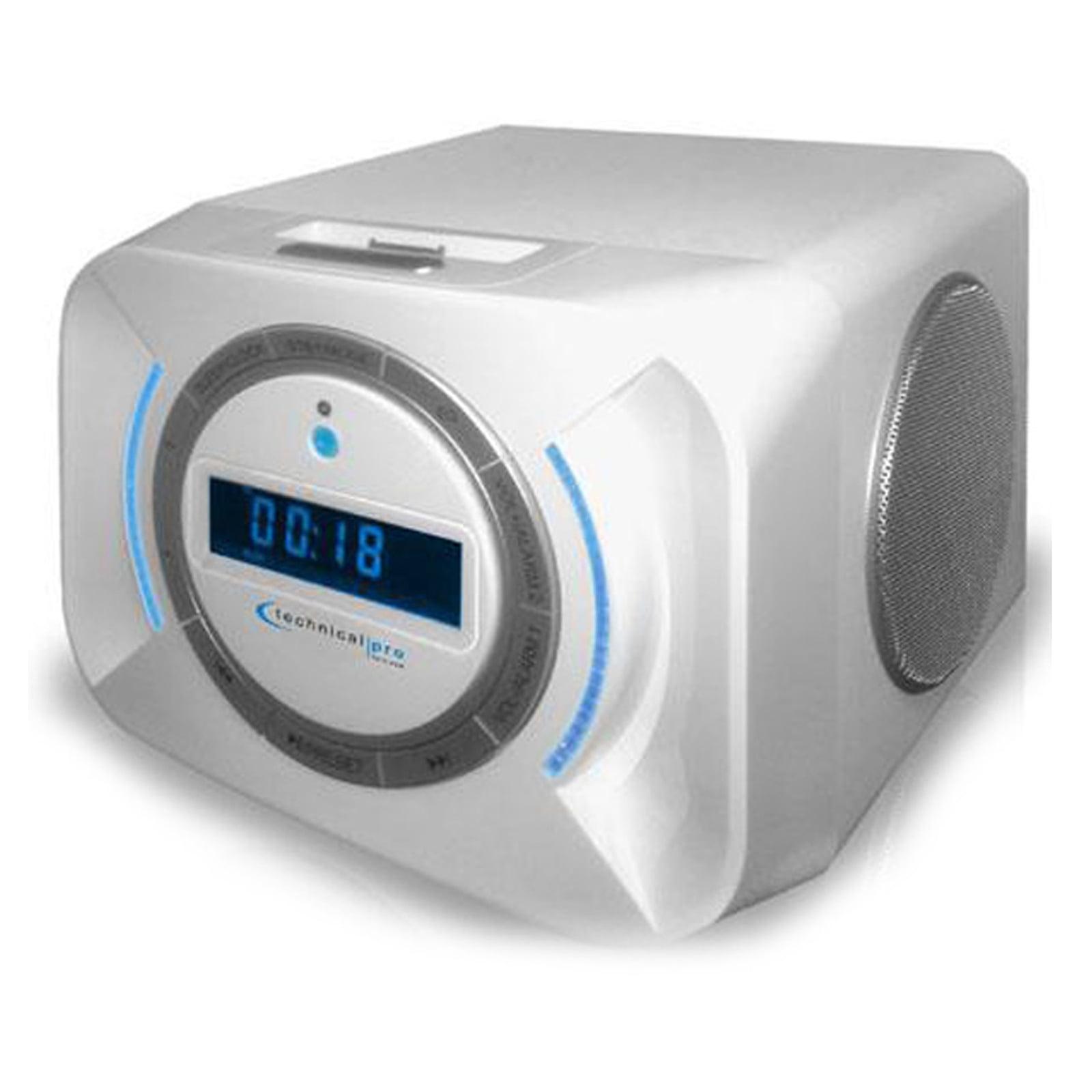 Supplier Generic Technical Pro Powered Bluetooth Loudspeaker