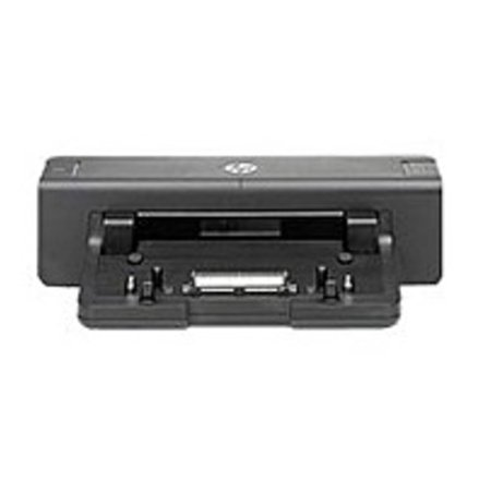 Refurbished HP A7E32AA 90W Docking Station for EliteBook 2170p Laptop - 90 (Hp 90w Docking Station Dual Monitor Support)