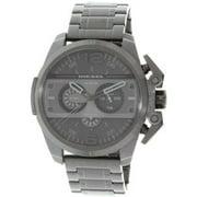 Diesel Men's DZ4362 Black Stainless-Steel Quartz Watch