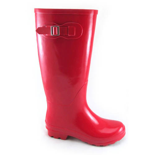 Lastest Women39s Bubble Dot Rain Boots Unassigned Gifts  Walmartcom