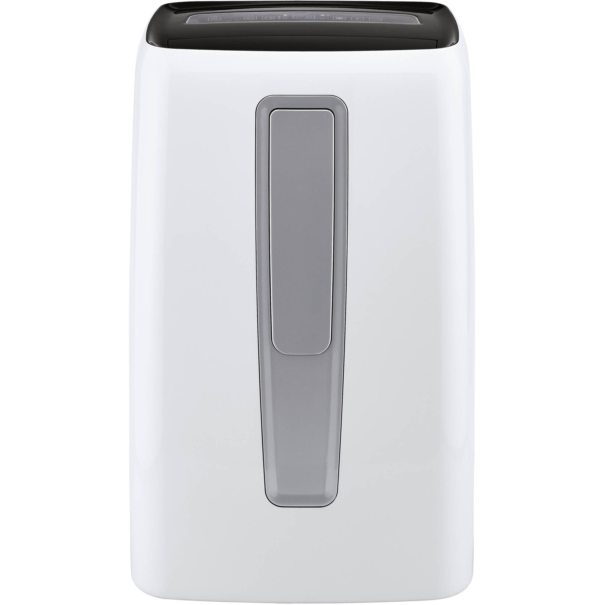 haier btu portable air conditioner white hpc12xcrlw walmartcom