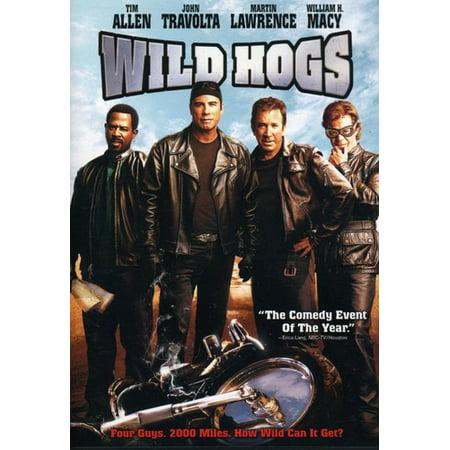 Trucks Gone Wild Dvd (Wild Hogs (DVD))