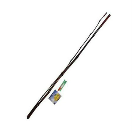 bamboo fishing pole set of 24