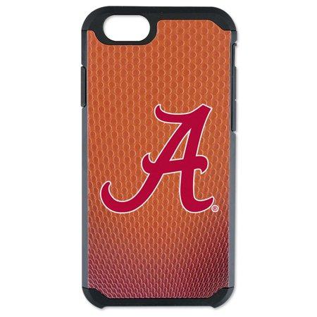 Alabama Crimson Tide Classic Football Pebble Grain Feel Iphone 6 Case
