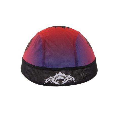 Cycling Bicycle Bike Sweat Proof Hat Headband Riding Pirate Cap Scarf (Pirate Headband)