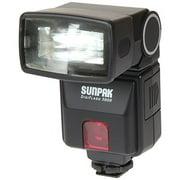 Sunpak DigiFlash 3000 Electronic Flash Unit (for Canon EOS E-TTL II)