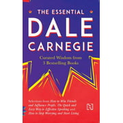 The Essential Dale Carnegie - eBook