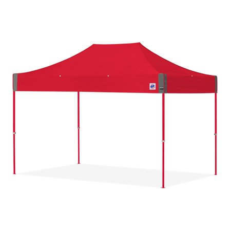 E-Z UP Speed Shelter Canopy with Carbon Steel Frame