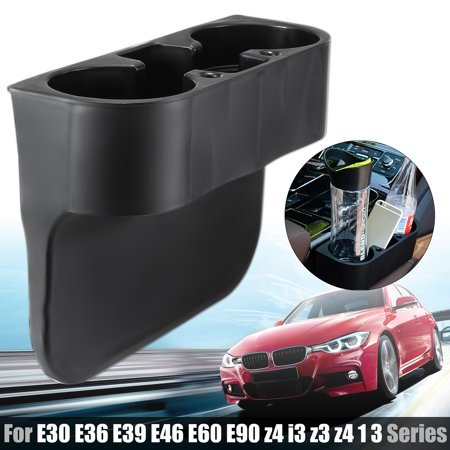 Front Cup Drink Holder For BMW 1 3 series E30 E36 E39 E46 E60 E90 Z4 Z3 328i 335
