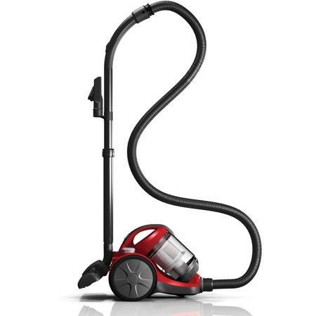 Dirt Devil Breeze Lightweight Canister Vacuum Sd40130