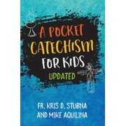 A Pocket Catechism for Kids, Updated - eBook