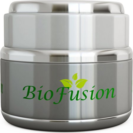 Biofusion Eye Cream for Women and Men Best Moisturizing Eye Cream to Help Remove Wrinkles Dark Circles Spots and Bags Reduce Puffiness All Natural Formula with Antioxidant Peptide