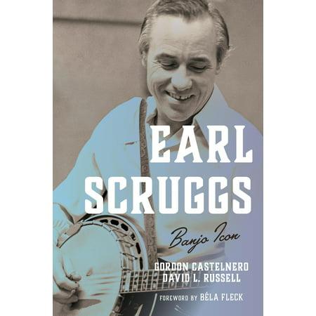 Starting Bluegrass Banjo (Earl Scruggs : Banjo Icon)