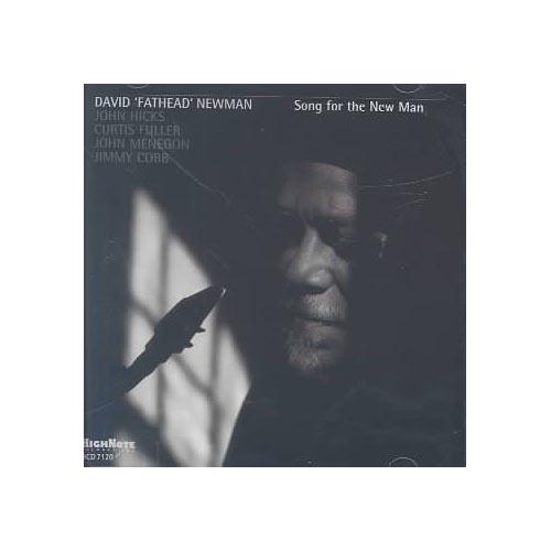 "Personnel: David ""Fathead"" Newman (tenor saxophone, flute); Curtis Fuller (trombone); John Hicks (piano); John Menegon (bass); Jimmy Cobb (drums).<BR>Recorded at Van Gelder Recording, Englewood Cliffs, New Jersey on October 15, 2003."