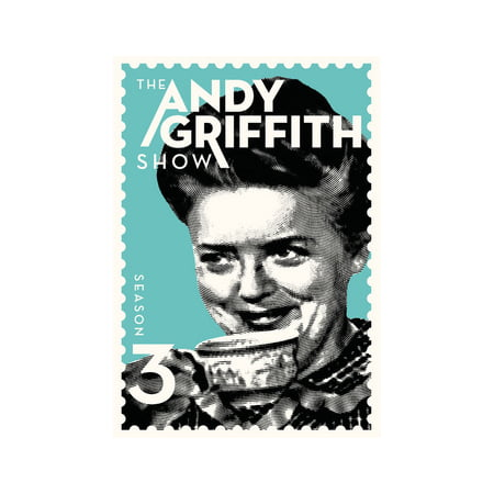 The Andy Griffith Show: The Complete Third Season (Vintage Tv Shows)