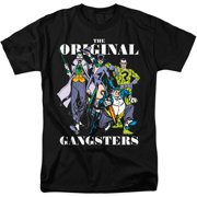 Comics Original Gangsters Graphic Tee