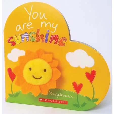 You Are My Sunshine Stencil (You Are My Sunshine)