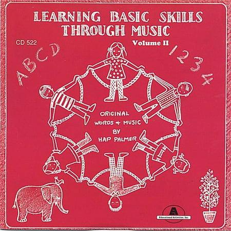 Learning Basic Skills Through Music - Volume