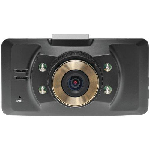 "COBRASELECT CDR 830 8GB GPS Professional-Grade Drive HD(TM) Dash Cam with 2.7"" Color Display"