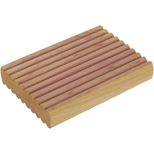 Household Essentials Cedar Blocks, 8-Count