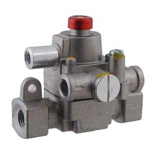 FMP Safety Valve for Gas-Powered Ovens by