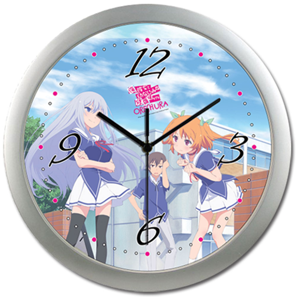 Oreshura - Wall Clock