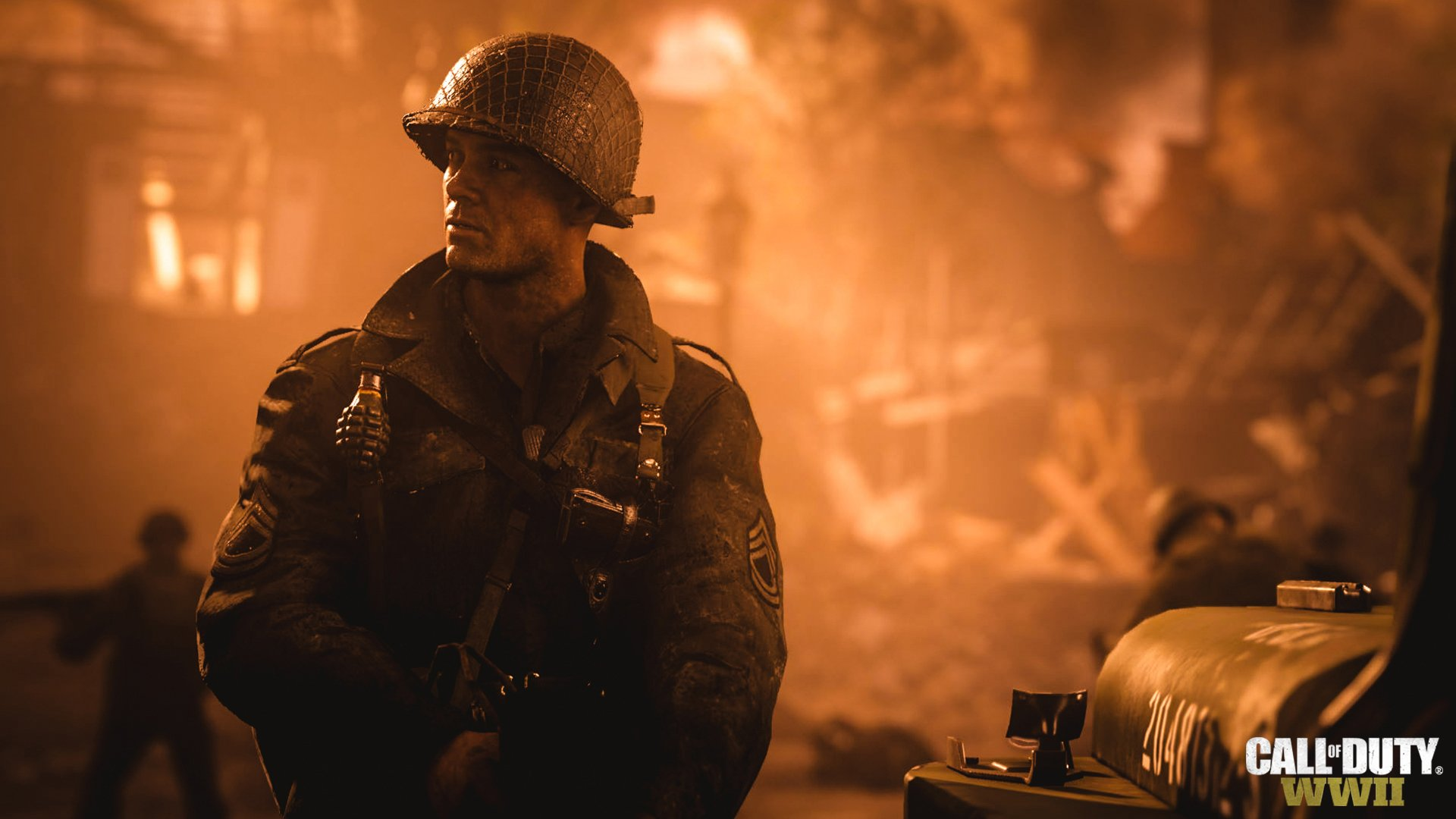 Call of duty wwii activision playstation 4 047875881525 call of duty wwii activision playstation 4 047875881525 walmart fandeluxe Gallery