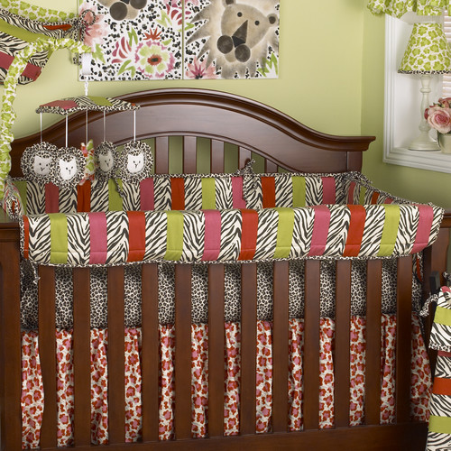 Cotton Tale Here Kitty Kitty Front Rail Guard Cover