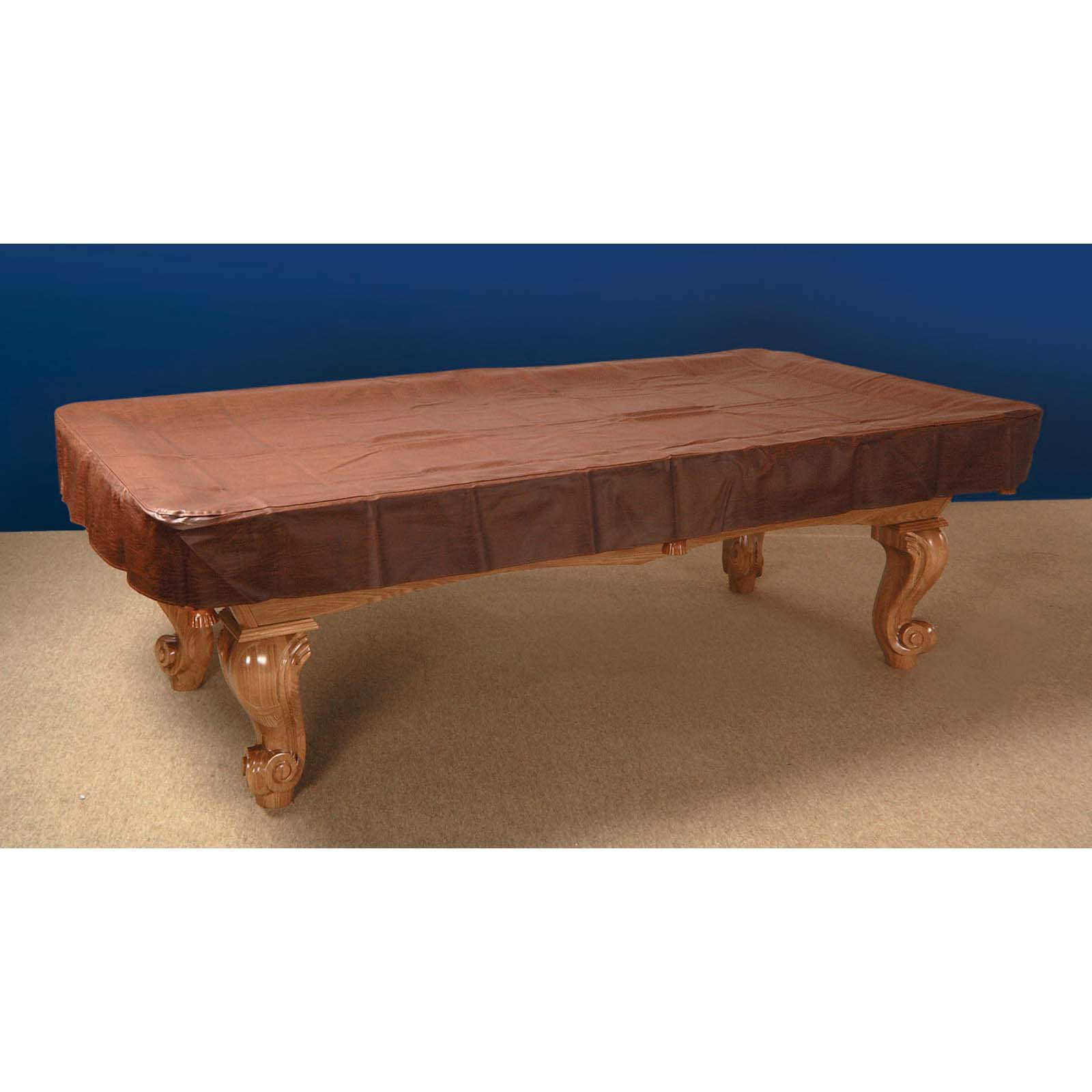 Imperial Naugahyde Fitted Pool Table Cover