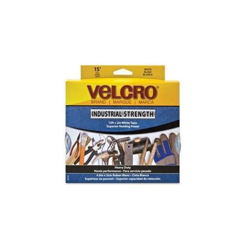 VELCRO USA Inc VELCRO USA Inc Industrial Strength Tape,Hook and Loop,Waterproof,2 inchx15 ft. ,WE