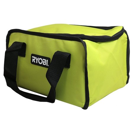 Ryobi 903209066 Soft-Sided Power Tool Bag (Porter Cable Soft Sided Power Tool Bag A11901)
