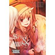 Spice and Wolf, Vol. 12 (manga) - eBook