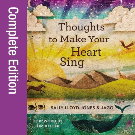 Thoughts to Make Your Heart Sing - Audiobook](Let Your Heart Sing)