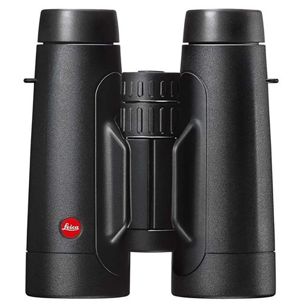 Leica 10x42 Ultravid HD-Plus (Black) Binocular by Leica