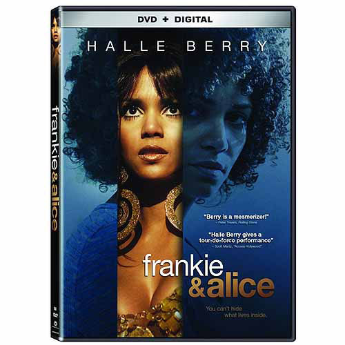 Frankie & Alice (DVD   Digital Copy) (With INSTAWATCH) (Widescreen)